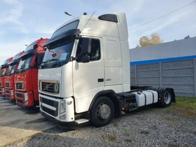 Поступление Volvo FH13