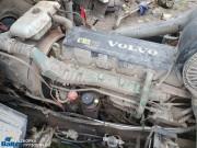 Двигатель D13A
